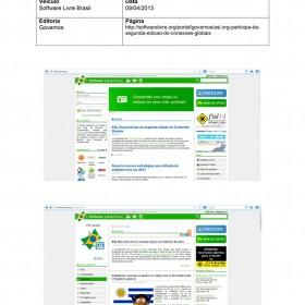 2013-04-09 - Conexões - Software