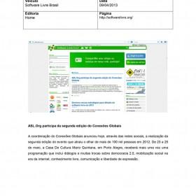 2013-04-09 - Conexões - Software (Home)