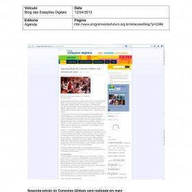 2013-04-12 - Conexões - Blog das Estações Digitais