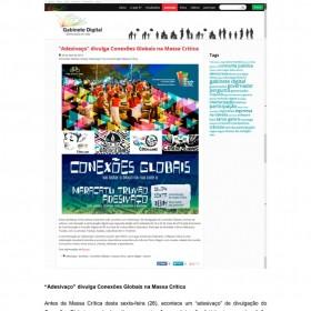 2013-04-26 - Conexões - Gabinete Digital