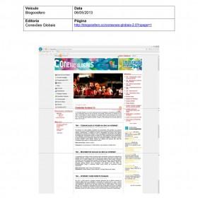 2013-05-06 - Conexões - Blogoosfero