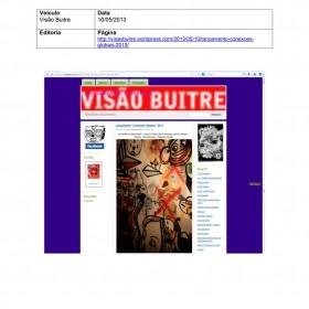 2013-05-10 - Conexões - Visão Buitre