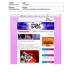 2013-05-17 - Conexões - Blog Mais Preza