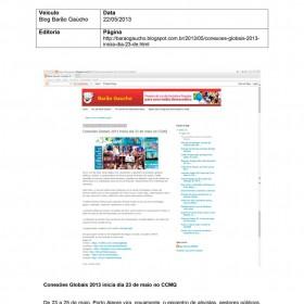 2013-05-22 - Conexões - Blog Barão Gaúcho