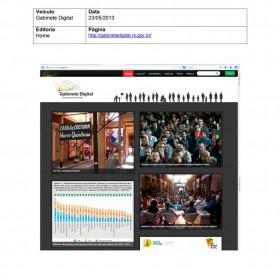 2013-05-23 - Conexões - Gabinete Digital (Home)