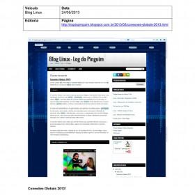 2013-05-24 - Conexões - Blog Linux