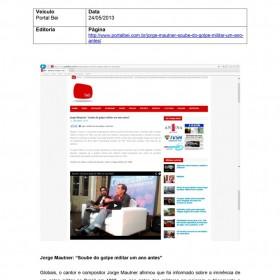 2013-05-24 - Conexões - Portal Bei