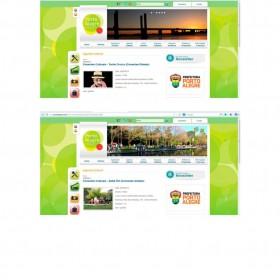 2013-05-25 - Conexões - Porto Alegre Travel (Agenda Cultural) II