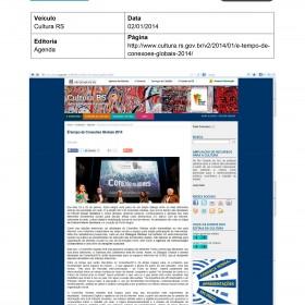 2014-01-07 - Cultura RS