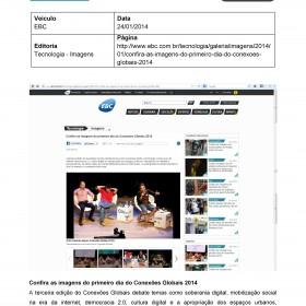 2014-01-24 - EBC (Tecnologia - imagens)